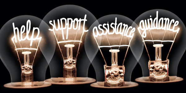 Support your Business Relationship Management Team